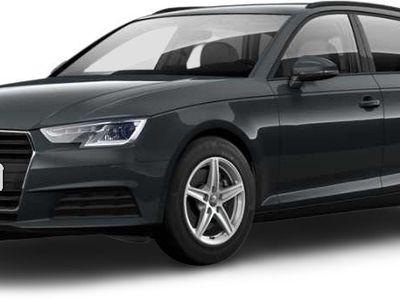gebraucht Audi A4 A4Avant 2.0 TDI basis Euro 6 Navigation Bi