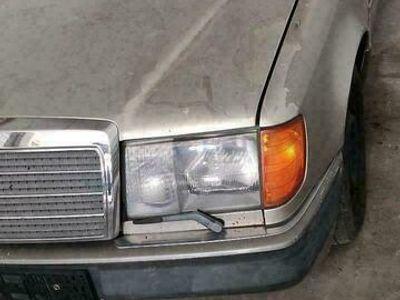 gebraucht Mercedes 300 Mercedes Benz W124Turbodiesel