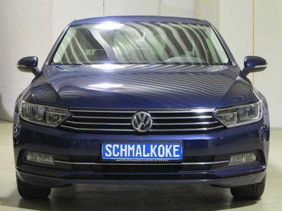 käytetty VW Passat 1.4 TSI ACT BMT COMFORTL Navi 3C-Climatro