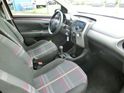 gebraucht Peugeot 108 1:0 VTI 68 Active 5 Tuer