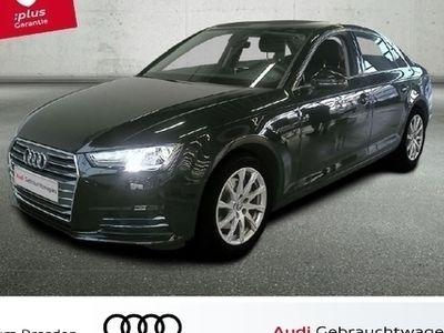 gebraucht Audi A4 sport 2.0 TDI S tronic/virtual cockpit/Navi plus