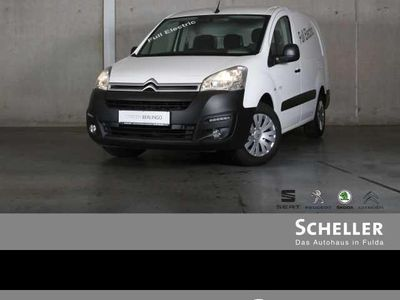 gebraucht Citroën Berlingo Electric Profi L2