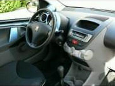 gebraucht Peugeot 107 Millesim 200 Edition Fokal Lautsprechern u. Subwoofer