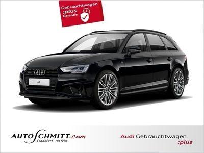 gebraucht Audi A4 Avant sport 40 TDI quattro 140 kW (190 PS) S tronic
