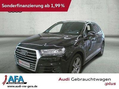 gebraucht Audi Q7 45 TDI quattro 170 kW (231 PS) tiptronic