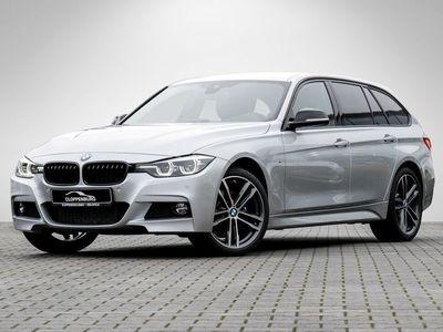 gebraucht BMW 320 d xDrive Touring M Sport HEAD-UP KAMERA HIFI -