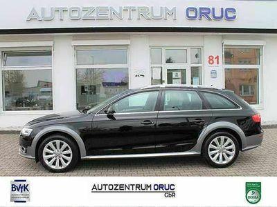 gebraucht Audi A4 Allroad 2.0 TDI quattro*ACC*Xenon*Navi*