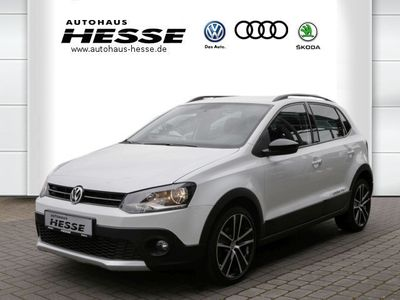 gebraucht VW Polo Cross Polo Cross Polo 1.2 TSI DSG Klima