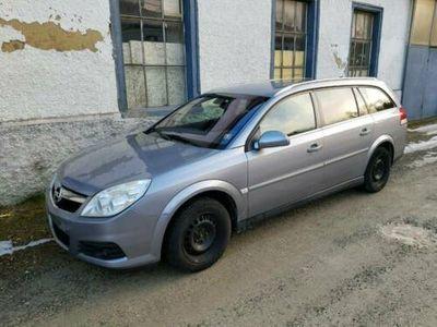 gebraucht Opel Vectra C Kombi 1.8