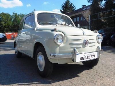 gebraucht Fiat Seicento 600 MIT TÜV