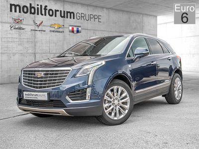 gebraucht Cadillac XT5 3.6L AWD AT