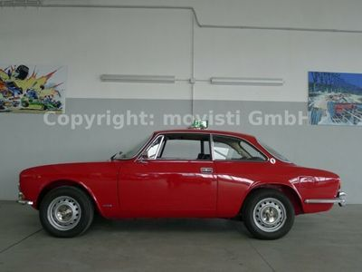 "gebraucht Alfa Romeo GT Junior GT 1300""unificata"", 2.Hand, daily driver"