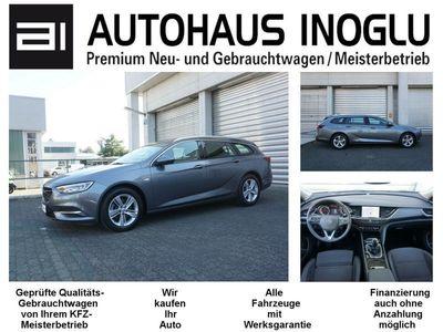 gebraucht Opel Insignia Insignia 2.0 CDTi ST Innovation Navi LED AGR Euro62.0 CDTi ST Innovation Navi LED AGR Euro6