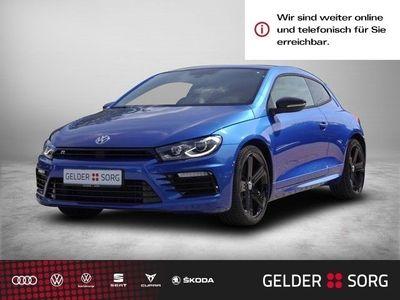 gebraucht VW Scirocco R
