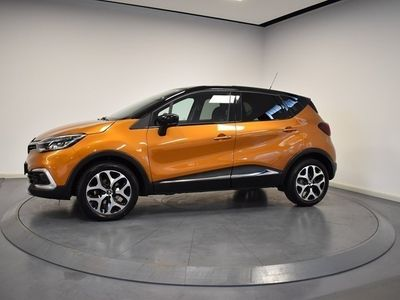 gebraucht Renault Captur 1.3 TCe 150 EDC GPF EU6d-Temp Collection