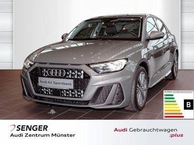 gebraucht Audi A1 Sportback S line 30 TFSI LED Spurhalteassi.
