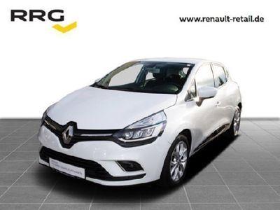 gebraucht Renault Clio IV IV 0.9 TCe 90 INTENS Navi, LED-Scheinwerfer