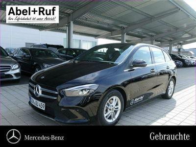 gebraucht Mercedes B180 Style-MBUX-Business Paket-