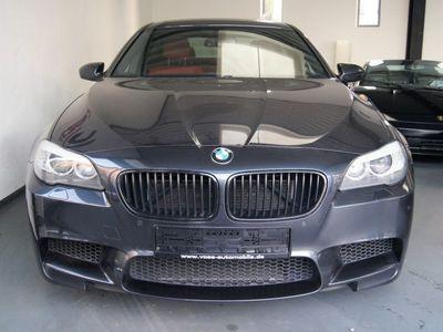 gebraucht BMW M5 DKG Vollausstattung SSD Navi HAD