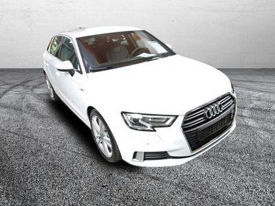 gebraucht Audi A3 Sportback 35 TFSI S-LINE, Kamera, DAB, Tei...