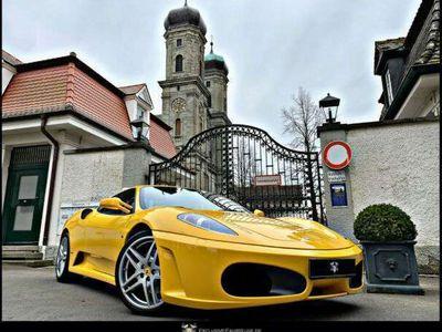gebraucht Ferrari F430 F1|Carbon Racing Seats|Scuderia|Gelegenheit