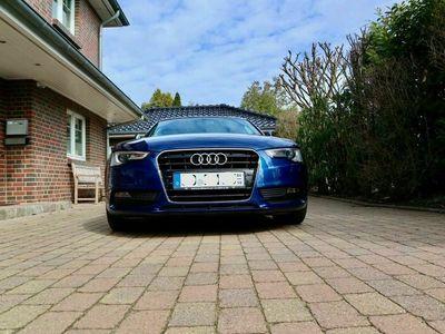 gebraucht Audi A5 Cabriolet 1.8 TFSI S-LINE, *Navi*PDC*SHZ*XENON*