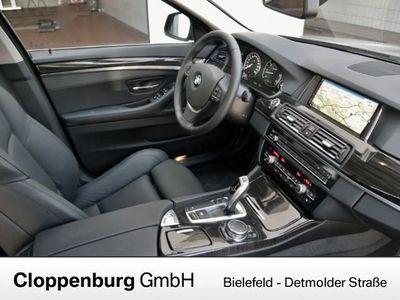 gebraucht BMW 530 dA Head-Up DrivingAssist Sound Comfortpaket