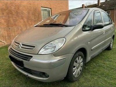 gebraucht Citroën Xsara Picasso fest preis