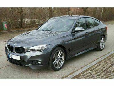 gebraucht BMW 340 Gran Turismo 3er GT- i xDrive M Sport|Pano|Navi|Ort:82178 als Limousine in Starnberg