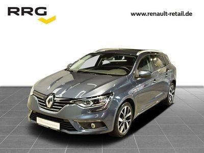 gebraucht Renault Mégane GRANDTOUR 4 1.3 TCE 140 BOSE-EDITION