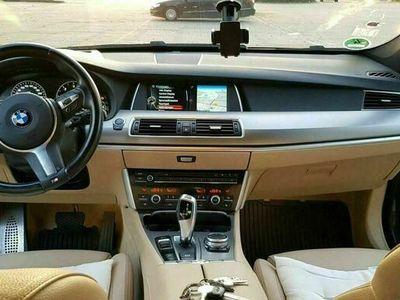 gebraucht BMW 530 Gran Turismo X-DRIVE M-SPORTPAKET ... als Limousine in Herne