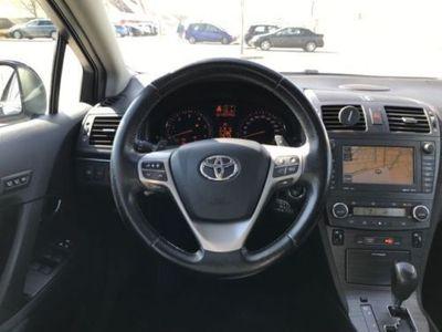 gebraucht Toyota Avensis Combi, Abstand, Kamera, Xenon, Automatik