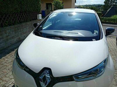 gebraucht Renault Zoe Q210 AC Schnelllader Batteriem...