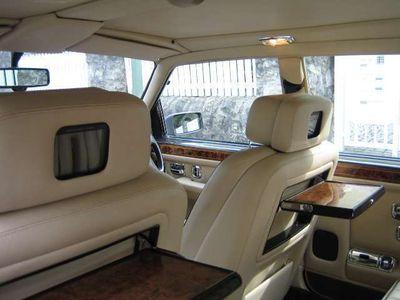 gebraucht Rolls Royce Silver Spur rechtslenker