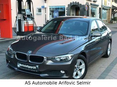 gebraucht BMW 316 i 1.Hand Sportlenk. Sitzheiz. Klimaaut. PDC