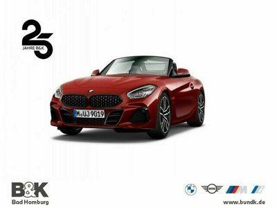 gebraucht BMW Z4 sDrive30i