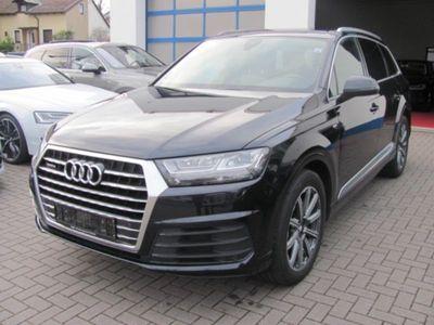 gebraucht Audi Q7 3.0 TDI*S-LINE*LUFT*7 SITZER*LED*VIRTUAL