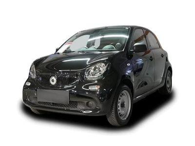gebraucht Smart ForFour Electric Drive ForFour EQ FSE USB KLIMA 2,99 EFF* EURO6