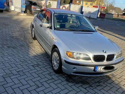 gebraucht BMW 316 i Benzin