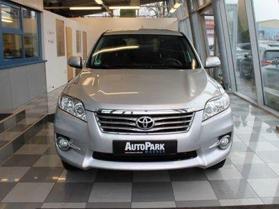 käytetty Toyota RAV4 2.2 D-4D 4x2*Tempomat*Multifunktion*Klima
