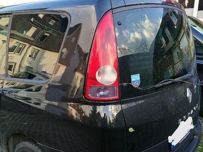 gebraucht Renault Espace 2.2 dCi Privilege