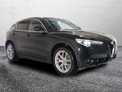 gebraucht Alfa Romeo Stelvio Super Q4