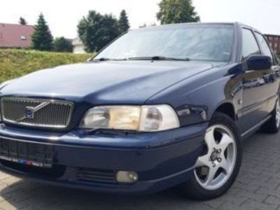 gebraucht Volvo S70 2.5T Select