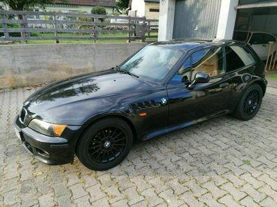 gebraucht BMW Z3 Coupe 2.8 als Sportwagen/Coupé in Esslingen