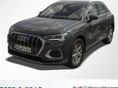 gebraucht Audi Q3 advanced 40 TFSI quattro S-tronic/LED/virtual