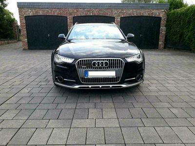 gebraucht Audi A6 Allroad 4G Vollausstattung Neupre... als Kombi in Krefeld
