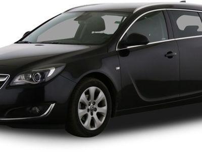 gebraucht Opel Insignia Sports Tourer Innovation