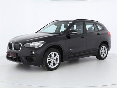 gebraucht BMW X1 xDrive20d Aut. Advantage+Navi+PDC+GRA+SHZ+++