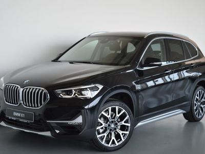 gebraucht BMW X1 xDrive20i xLine HiFi DAB LED RFK Navi AHK