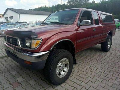 gebraucht Toyota Tacoma